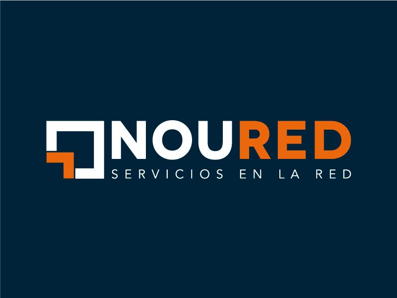Diseño de logotipo empresa servicios en la nube