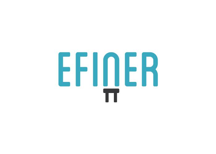 Diseño de logotipo para consultoría de energía