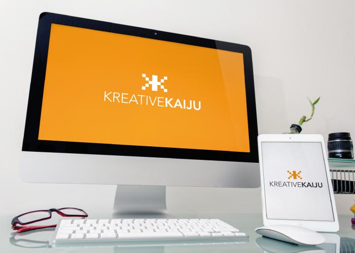 Diseño de logotipo para consultoría