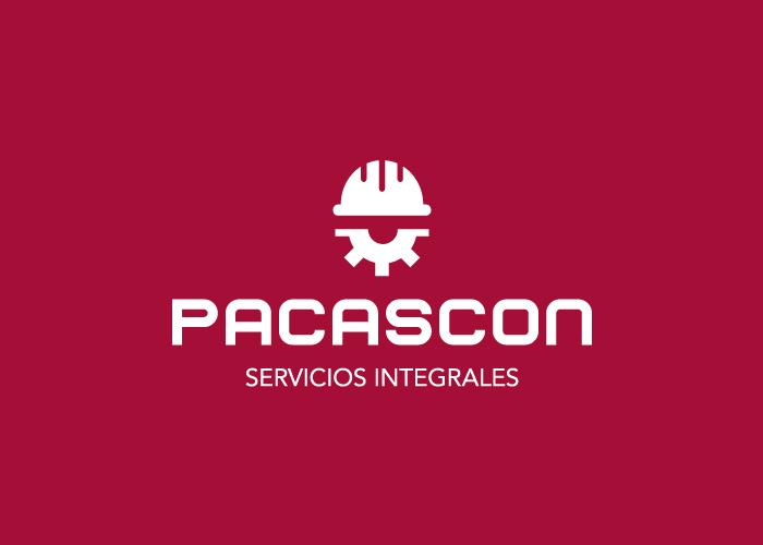 Diseño de logotipo para empresa de servicios integrales