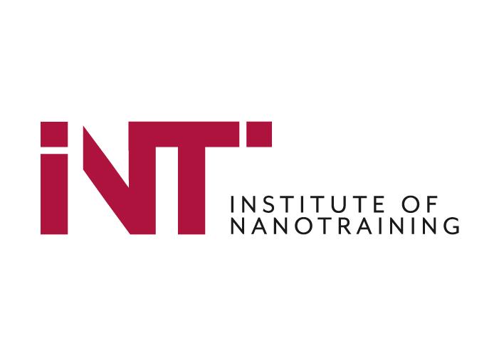 Diseño de logo nanotecnología