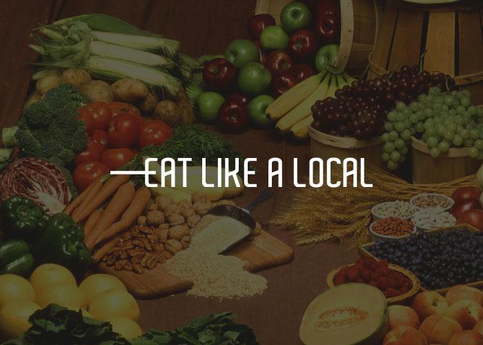 Diseño de logotipo para un proyecto de tours gastronómicos en México