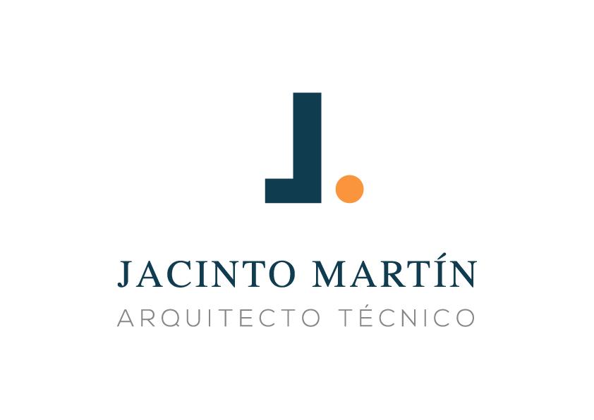 Logotipo Jacinto Martín-2