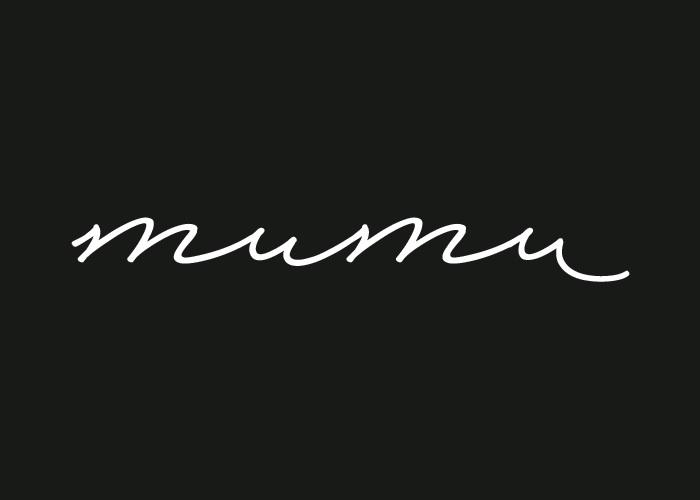 Diseño logo minimalista tienda de ropa