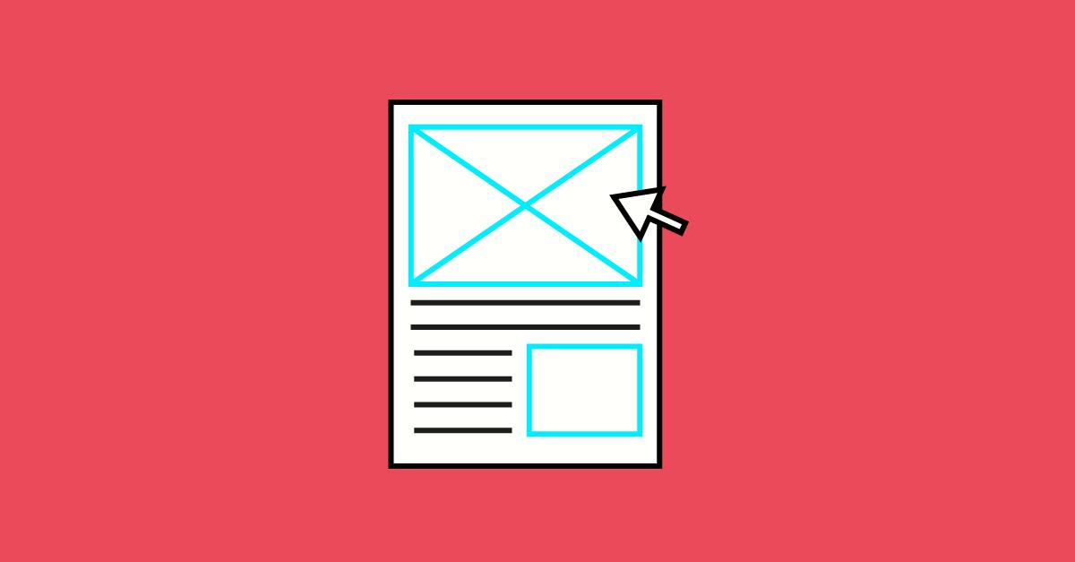 12 consejos y ejemplos para diseñar un flyer increíble