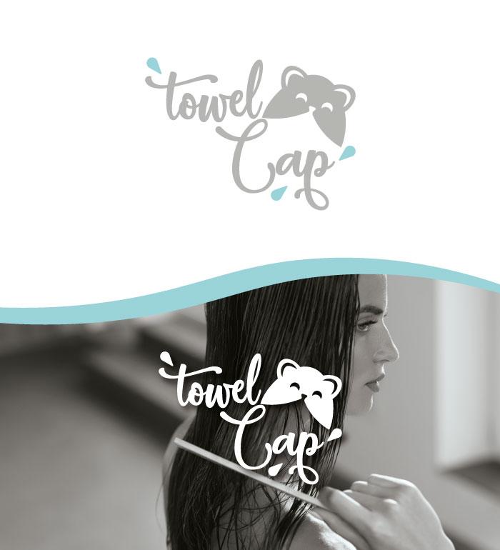 diseño logo osito