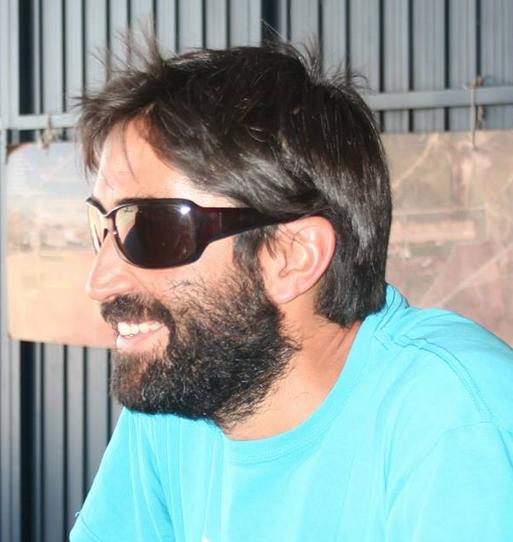 Gonzalo Sanudo