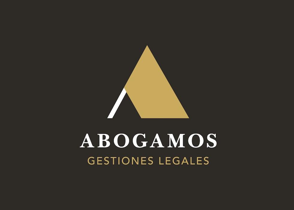 Diseño logotipo para despacho de abogados Oviedo