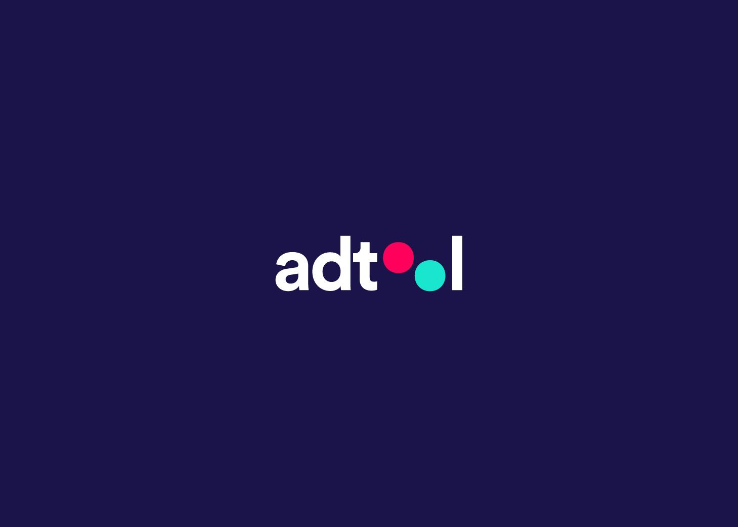 diseño de logo herramienta anuncios