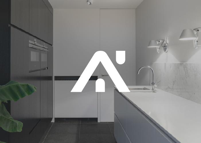 Diseño marca de reformas y ventanas