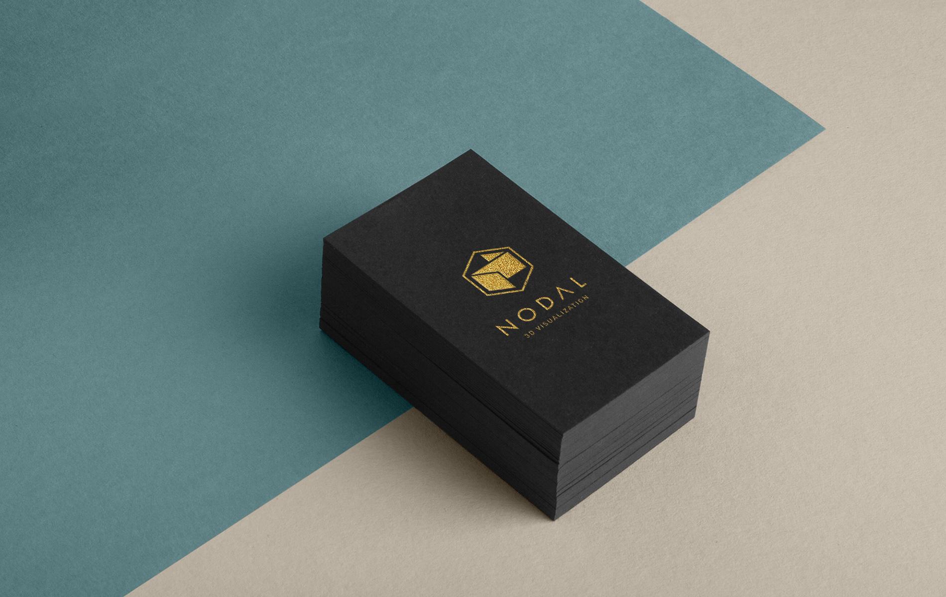 diseño tarjetas 3D
