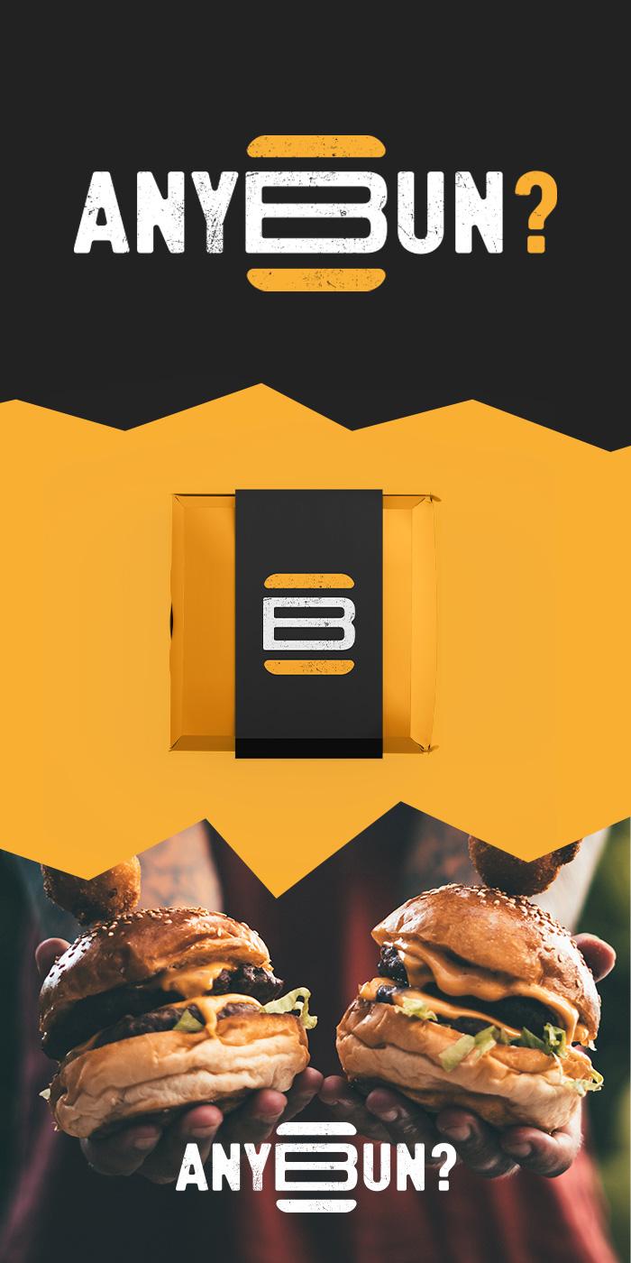 naming y branding hamburguesas deliciosas
