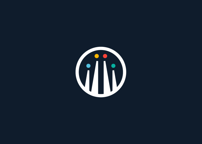 Logotipo tienda de electrodomesticos