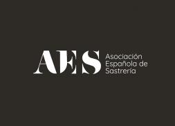 Diseño logo Asociación Española de Sastrería