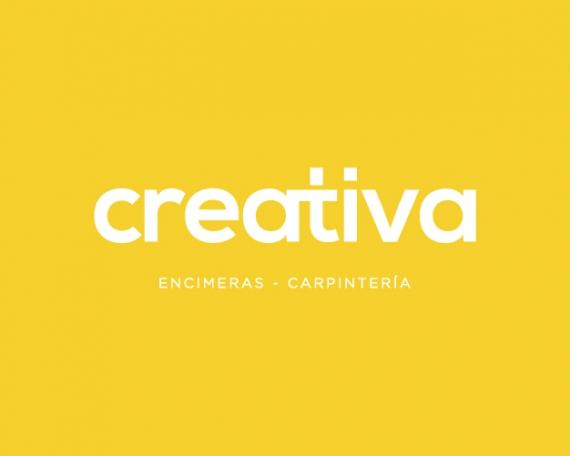 Logotipo carpintería y encimeras