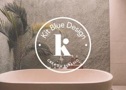 Diseño logotipo decoración de baños