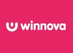 Diseño logo innovación empresarial
