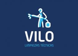 Diseño logo limpiezas técnicas