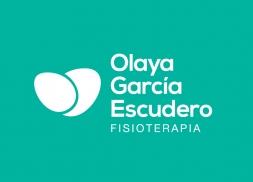 Diseño logo fisioterapeuta Asturias
