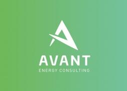 Diseño logo consultoría energética