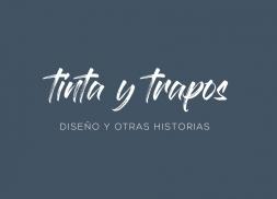 Diseño logo tendencias ilustración y diseño