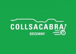 Diseño logo tours segway
