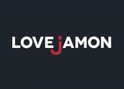 Diseño logo franquicia hostelería jamón