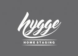 Diseño logo  Hygge