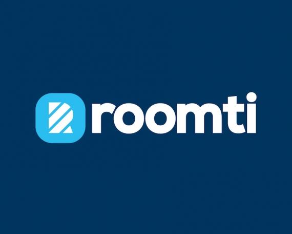 Diseño logo servicios apartamentos turísticos