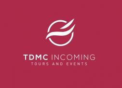 Diseño logo tours Madrid