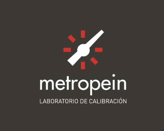Diseño logo calibración básculas