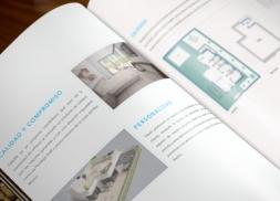 Dossier para empresa de promoción inmobiliaria