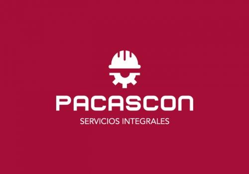 Diseño de logotipo para empresa de servicios integrales a113aa36980