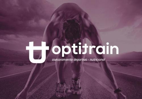 Diseño de logotipo empresa asesoramiento deportivo