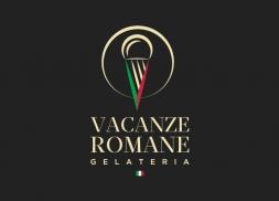 Diseño de logo para heladería italiana