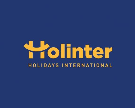 Diseño logotipo turismo multidestino