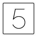 5 opciones de diseño para que elijas