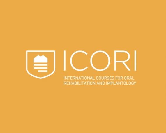 Rebranding logo curso implantología