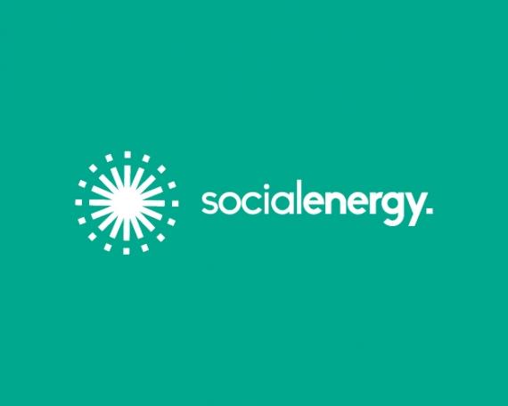 Logotipo placas solares
