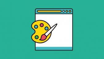Cómo usar el color en el diseño web