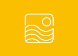 Diseño logo guías turísticos Barcelona