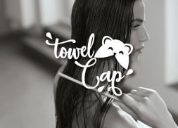 Marca para toallas para el pelo