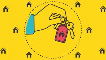 Logotipos inmobiliaria