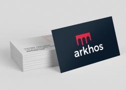Diseño de logotipo para gestoría inmobiliaria