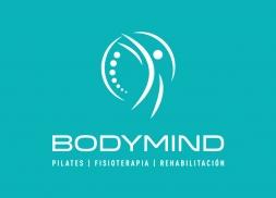 Diseño logotipo para fisioterapeuta