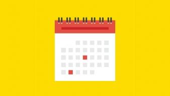 Ideas y ejemplos para redes sociales según calendario