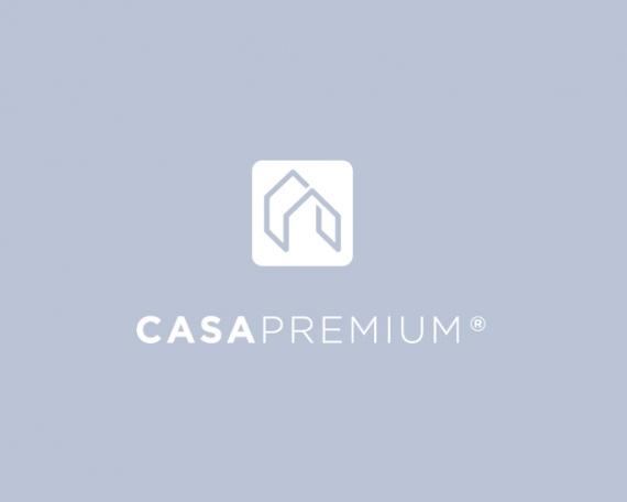 Diseño logotipo para marca de decoración