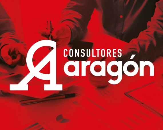 Diseño marca para empresa de consultores