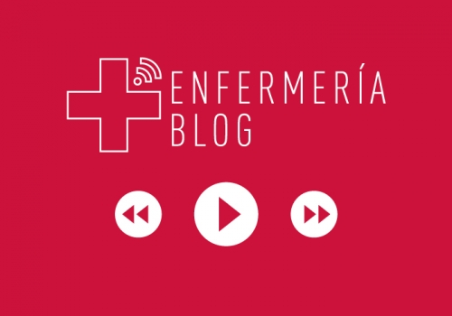 Realización de video corporativo para blog de enfermeria