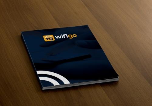 Dossier para empresa dedicada al sector de internet, red y móviles